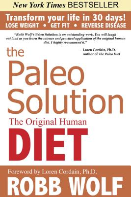 The Paleo Solution Cover