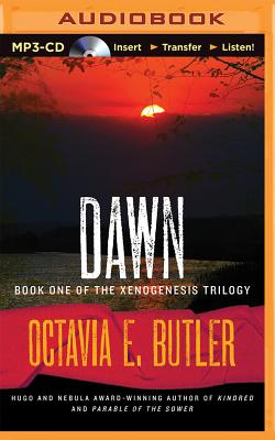 Dawn (Xenogenesis #1) Cover Image