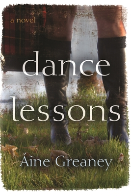 Cover for Dance Lessons