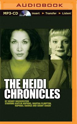 The Heidi Chronicles Cover Image