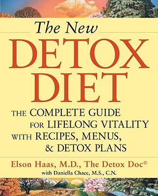 The New Detox Diet Cover