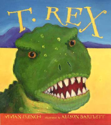 T. Rex Cover