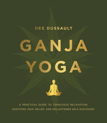 Ganja Yoga Cover