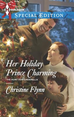 Her Holiday Prince Charming Cover