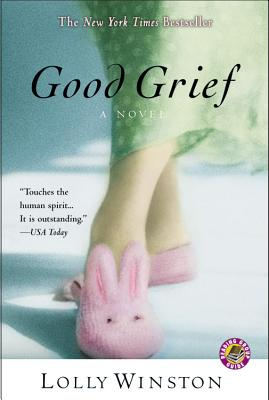 Good Grief Cover