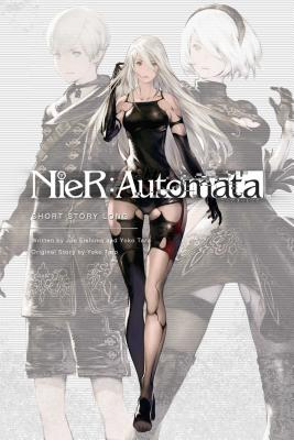 NieR:Automata: Short Story Long Cover Image