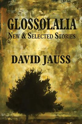 Cover for Glossolalia