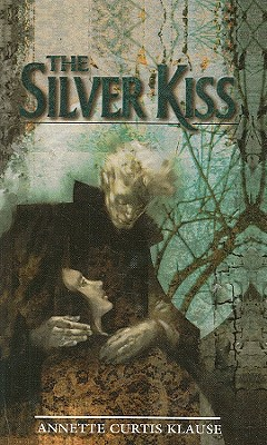 The Silver Kiss Cover Image