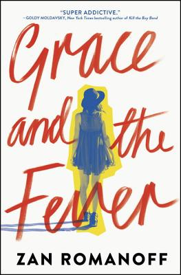 Grace and the Fever Cover