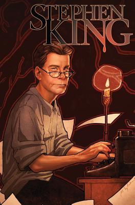 Orbit: Stephen King Cover Image