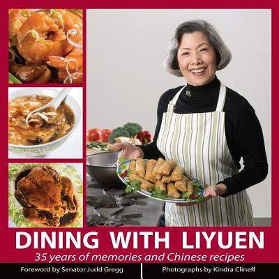 Dining with Liyuen Cover Image