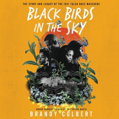 Black Birds in the Sky: The Story and Legacy of the 1921 Tulsa Race Massacre Cover Image