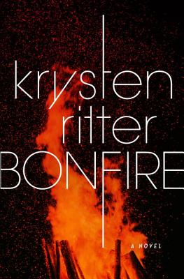 Bonfire: A Novel Cover Image