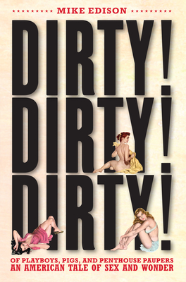 Dirty! Dirty! Dirty! Cover