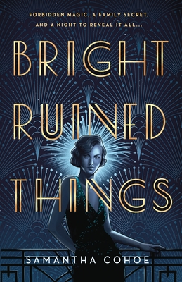 Bright Ruined Things Cover Image