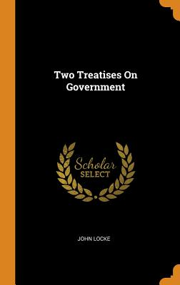 Two Treatises On Government Cover Image