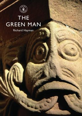 The Green Man Cover