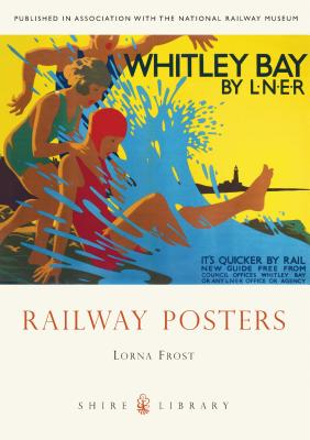 Railway Posters Cover