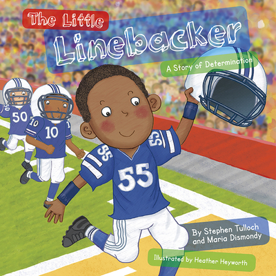 The Little Linebacker Cover