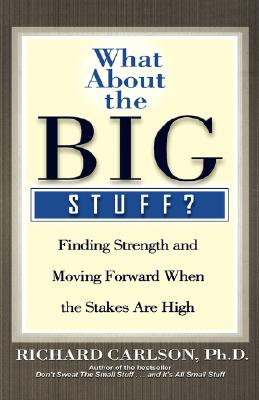 What about the Big Stuff? Cover