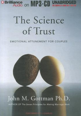The Science of Trust: Emotional Attunement for Couples Cover Image