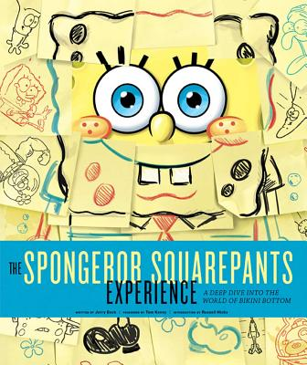 The SpongeBob SquarePants Experience: A Deep Dive into the World of Bikini Bottom Cover Image