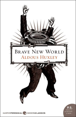 Brave New World (P.S.) Cover Image