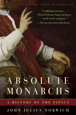 Absolute Monarchs Cover