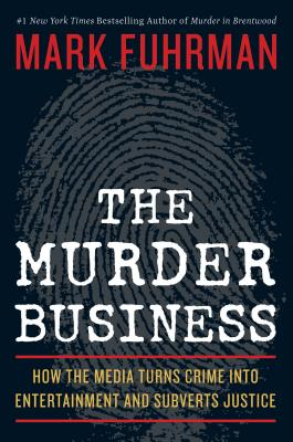 Cover for The Murder Business