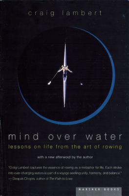 Mind Over Water Cover