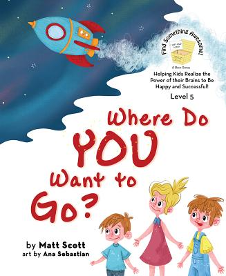 Where Do You Want to Go? Cover Image