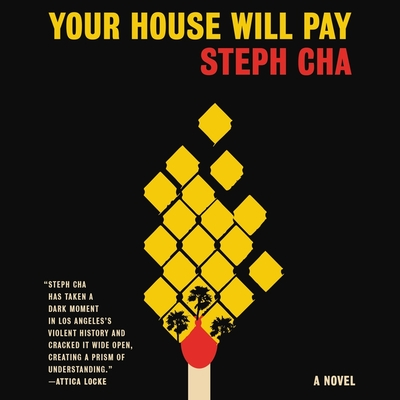 Your House Will Pay Cover Image