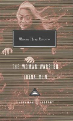The Woman Warrior, China Men Cover