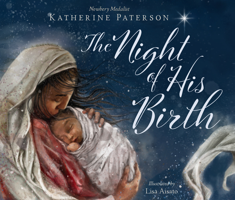 The Night of His Birth Cover Image