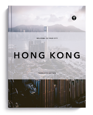 Trope Hong Kong Cover Image
