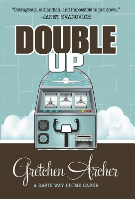Double Up (Davis Way Crime Caper #6) Cover Image