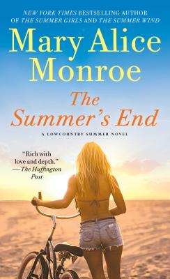 The Summer's End (Lowcountry Summer  #3) Cover Image