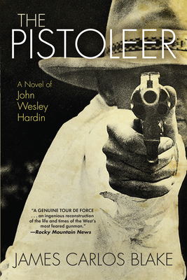 Cover for The Pistoleer