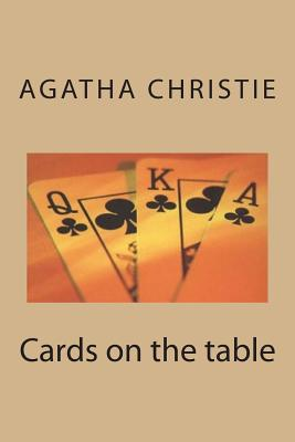 Cover for Cards on the Table