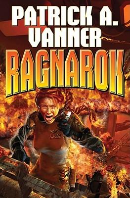 Ragnarok Cover Image