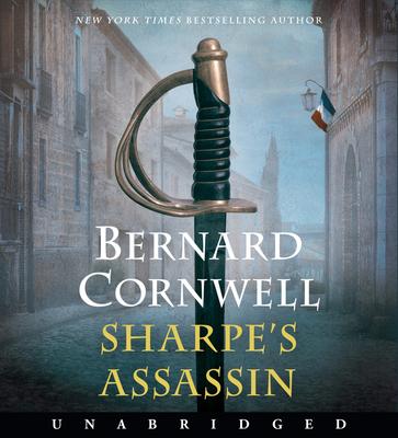 Sharpe's Assassin CD Cover Image