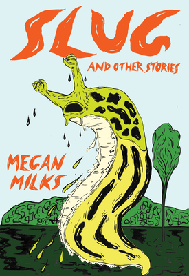 Slug and Other Stories Cover Image