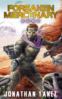 Fury: A Near Future Thriller Cover Image
