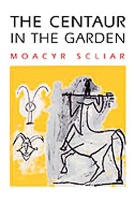 The Centaur in the Garden Cover Image