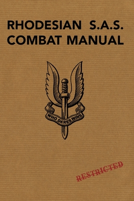 Rhodesian SAS Combat Manual Cover Image
