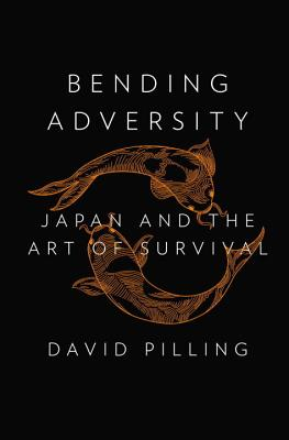 Bending Adversity Cover