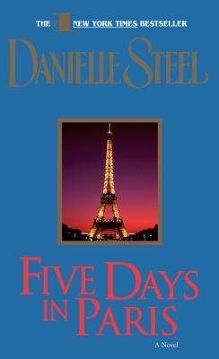 Five Days in Paris: A Novel Cover Image
