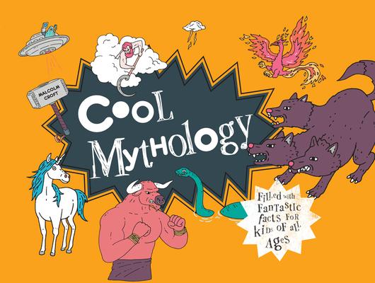 Cool Mythology Cover Image