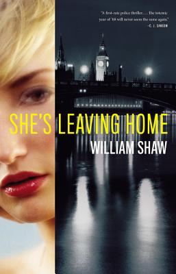 She's Leaving Home Cover