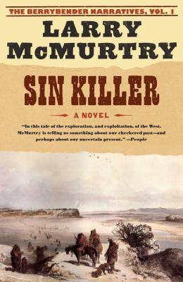 Sin Killer Cover